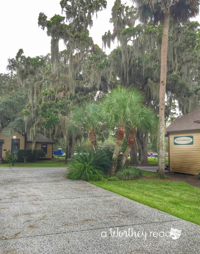 Best places to stay on Jekyll Island- Jekyll Island Club Hotel