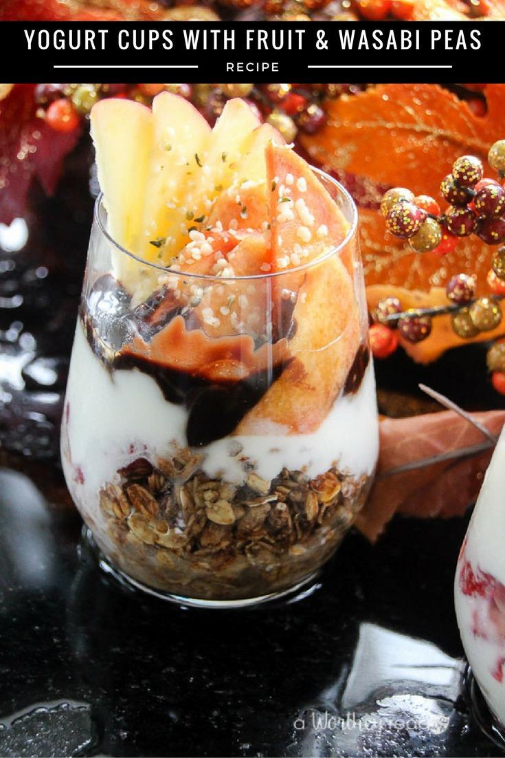 yogurt-cups-with-fruit-wasabi-peas