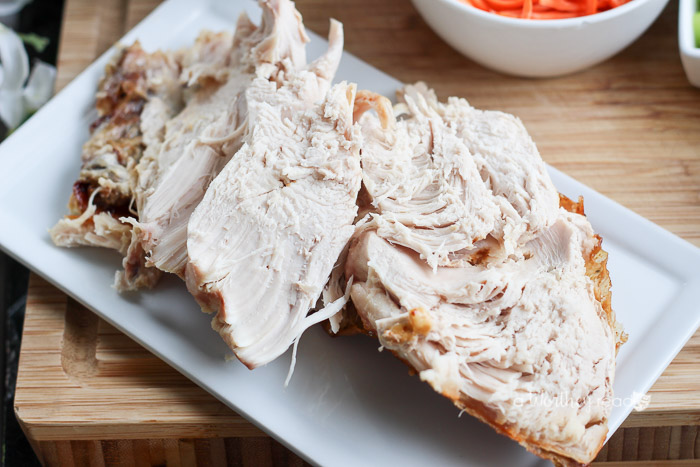 Leftover Turkey recipe ideas