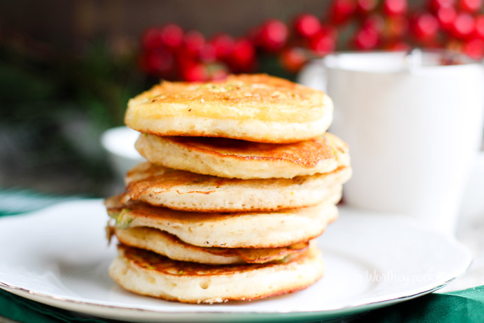 easy buttermilk pancake recipes