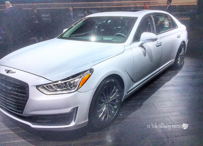 Detroit NAIAS: Upcoming Car Trends + Eye-Candy+ Steel Matters