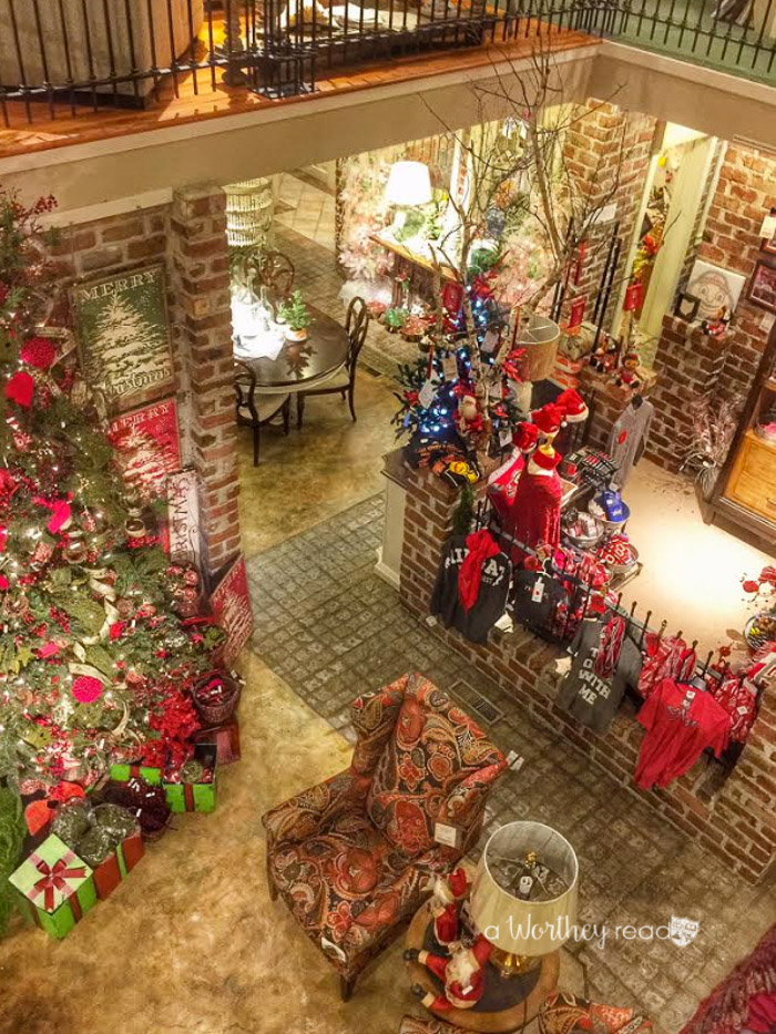 Best Christmsa Towns in the Midwest- Wooster