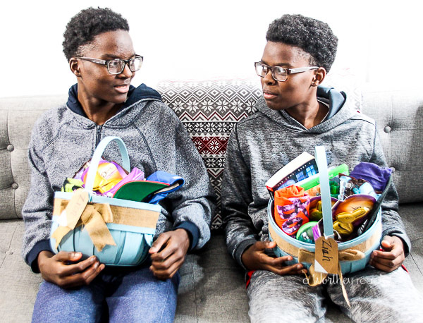 Easter Basket Gift Ideas For Teens This Worthey Life