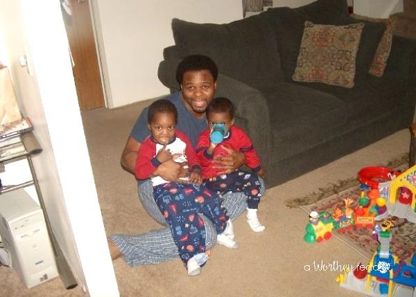 Twins-Parenting