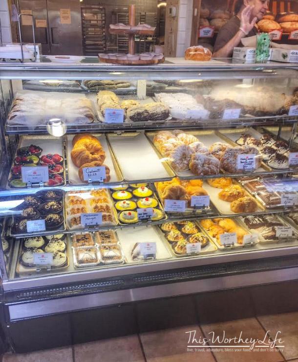 Yalaha Bakery in Howey in the hills