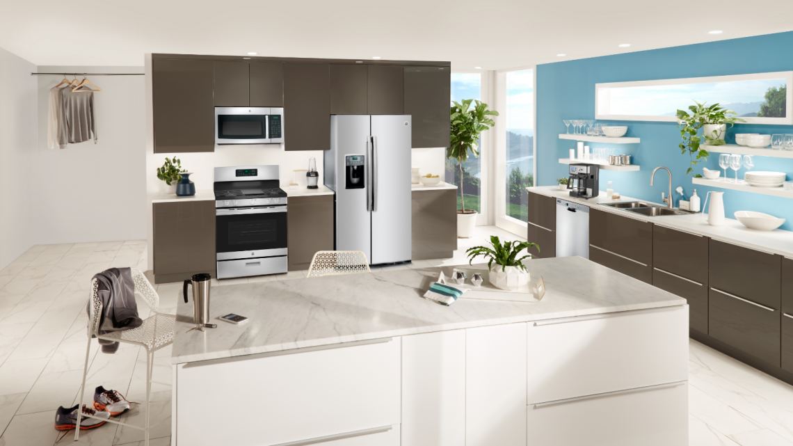 GE Appliance sale at Best Buy