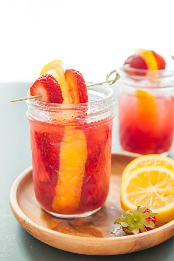 Best Cocktails Made in a Mason Jar