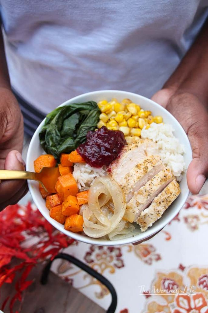 ways to use up Thanksgiving leftovers
