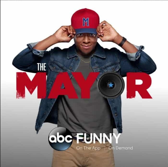 6 Great Things About ABC's New Comedy The Mayor | My Interview with Bernard David Jones & Marcel Spears