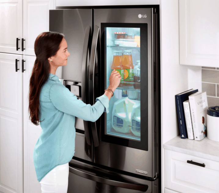 Best Buy Helps You Get Ready For The Holidays - Appliance Sale