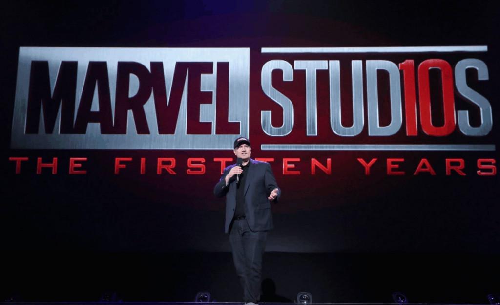 Kevin Feige Interview | Thor Ragnarok + What's Next For Marvel