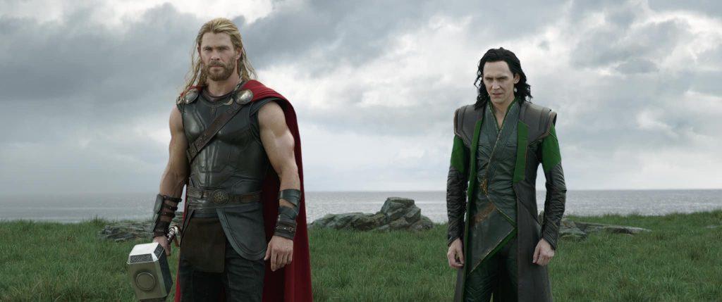 Surprising things about Thor Ragnarok Movie