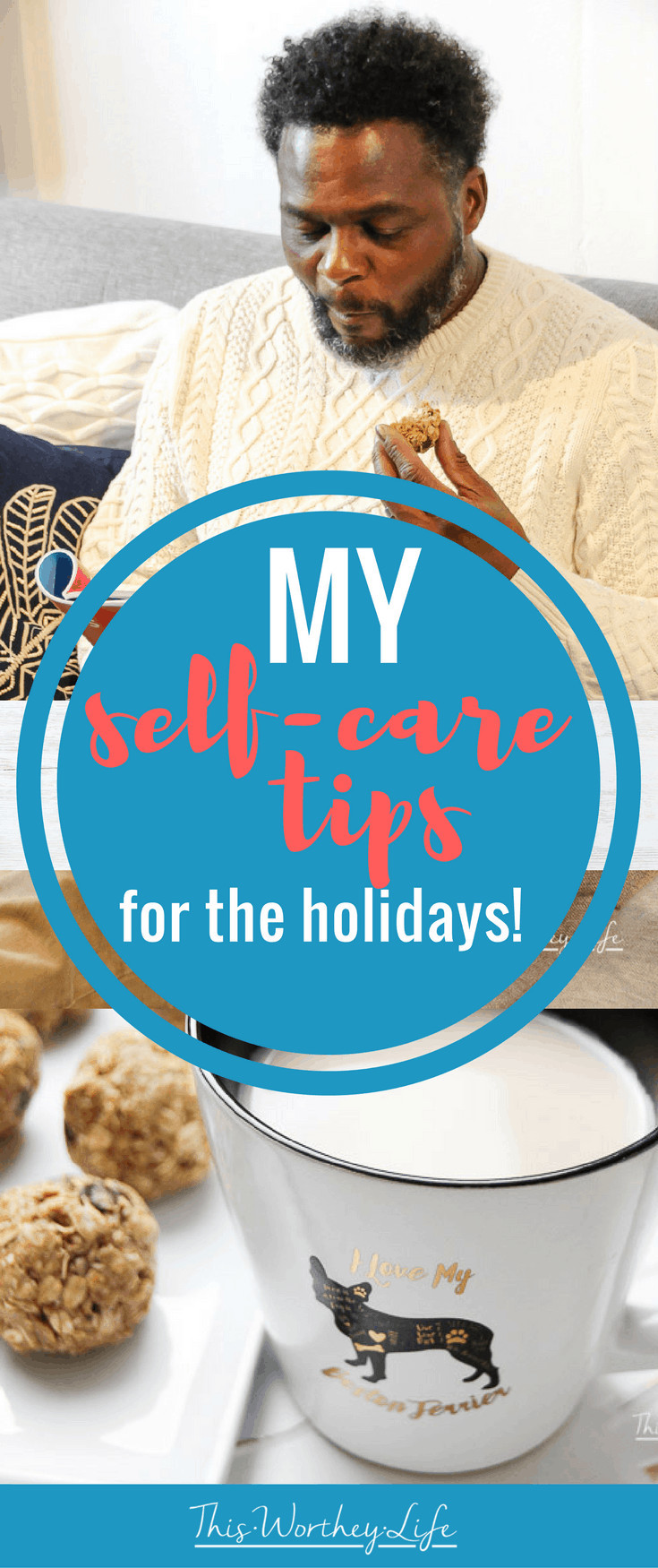 With the holidays just around the corner, it's important to practice self-care, have me-time and find ways to de-stress before and during the holiday season. I'm sharing ways I carve out me-time before the holidays.