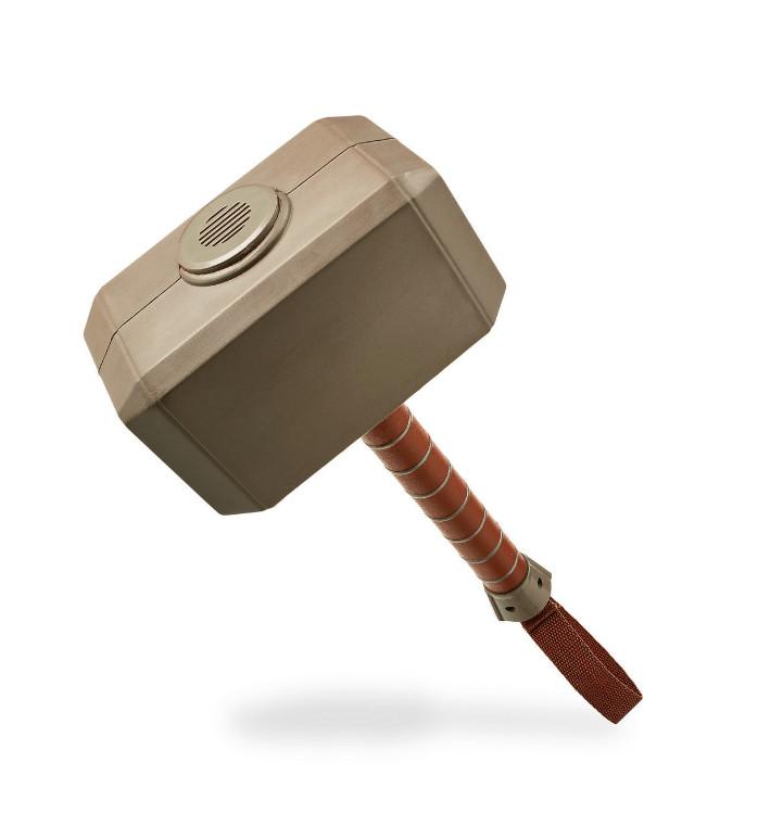 Thor Ultimate Mjolnir Hammer