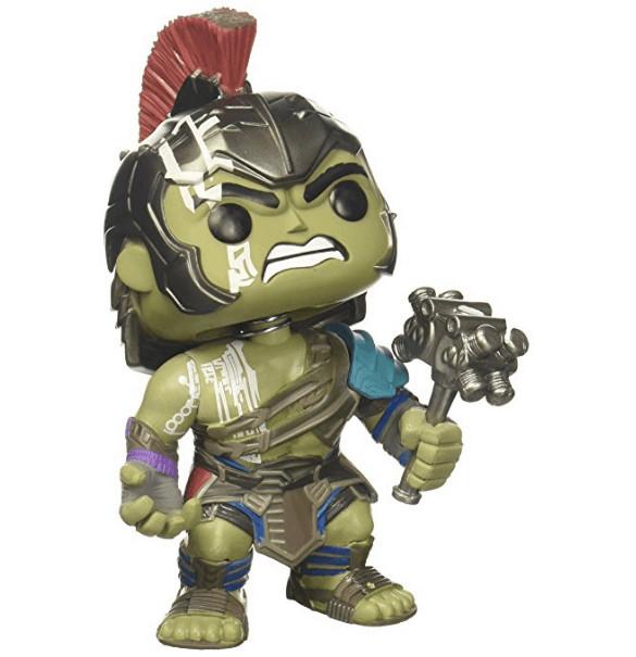Funko POP Hulk Helmeted Gladiator