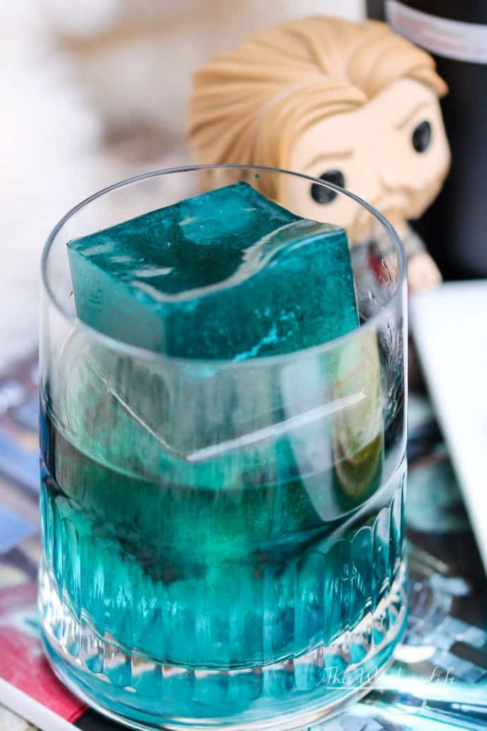 Thor Avengers Cocktail