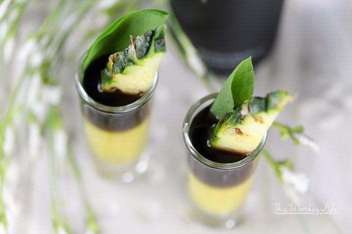 The Best Black Vodka Cocktails