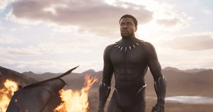 Why Black Panther Is Going To Be LIT {and I haven't even seen it}