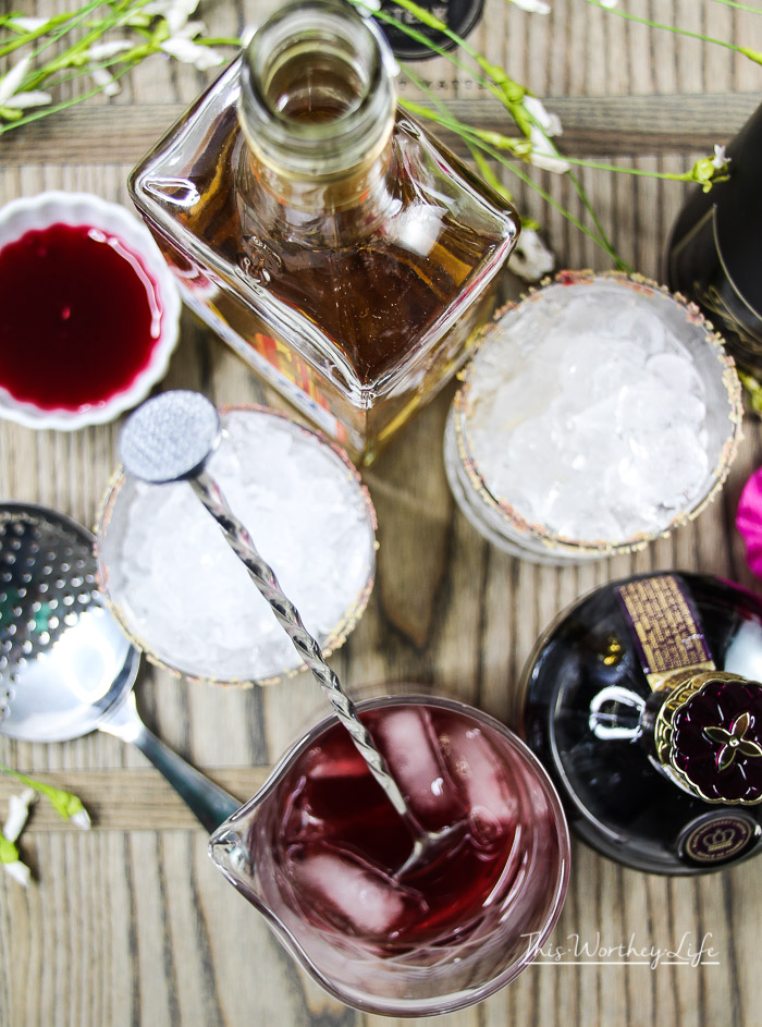 The Best Margarita Ever
