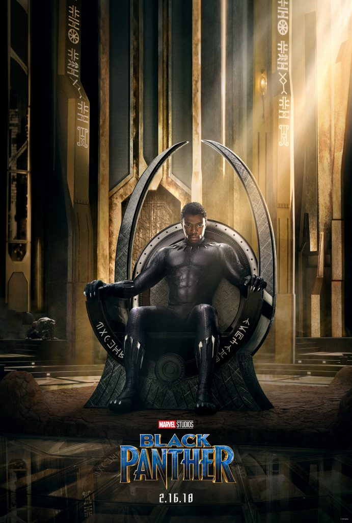 Why Black Panther Movie Matters