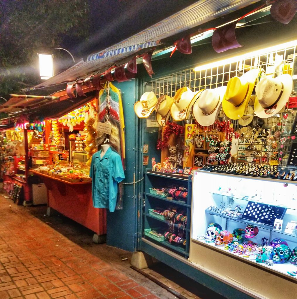 Things to do on Olvera Street Los Angeles