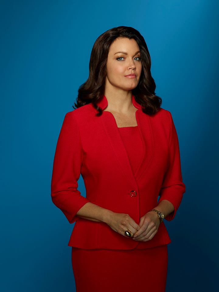 Bellamy Young Scandal