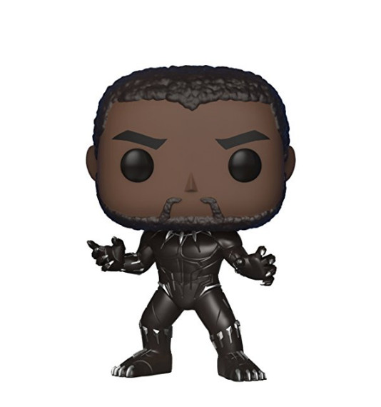 Black Superhero Toys