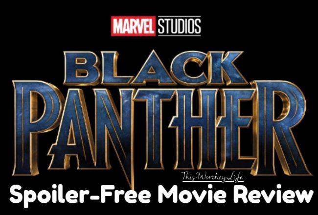 Spoiler-Free Movie Review
