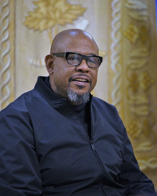 I am sharing my 10 takeaways from my interview with Forest Whitaker, which includes how he prepared for this role, how it was working on his first Marvel movie, and the messages he wants viewers to leave with after seeing the Black Panther movie.