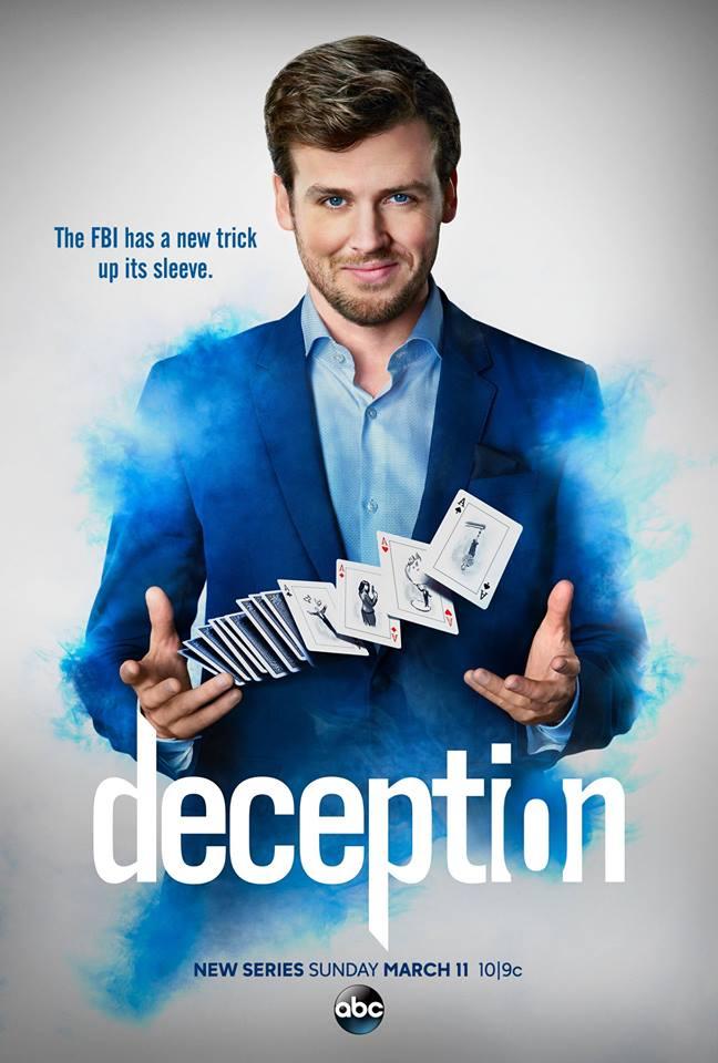 ABC Deception Show
