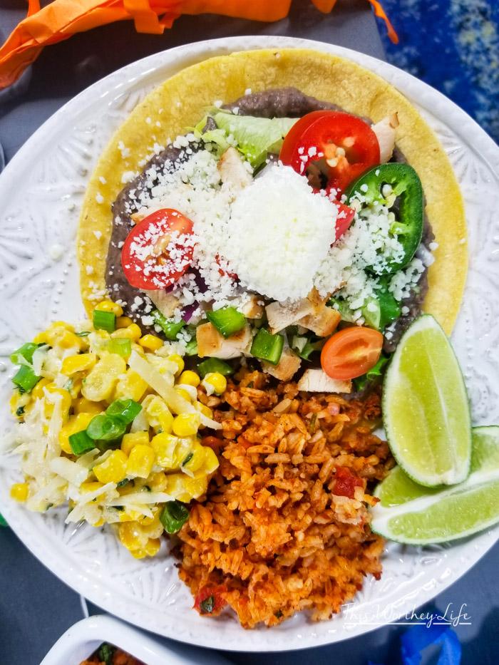 How to throw a fabulous Cinco De Mayo party | Cinco De Mayo Food ideas