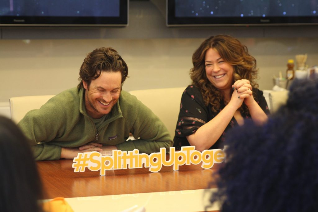 Splitting Up Together ABC Show