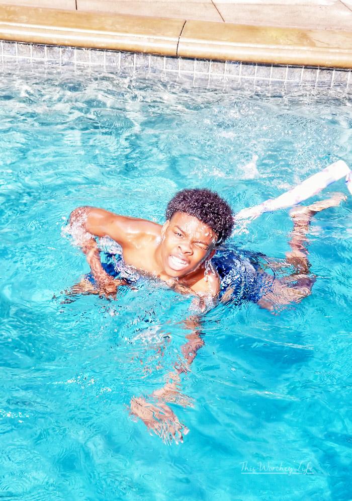 Best spring break ideas for boys