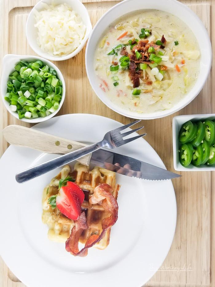 easy instant pot soup recipes