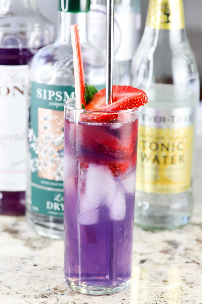 Gin Cocktail ideas to make this summer