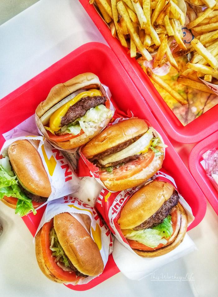 Best Foodie spots in Anaheim