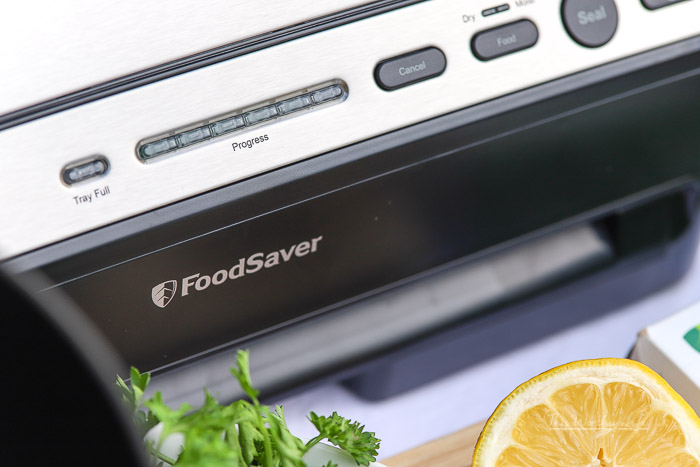 The Best FoodSaver Vacuum Sealer