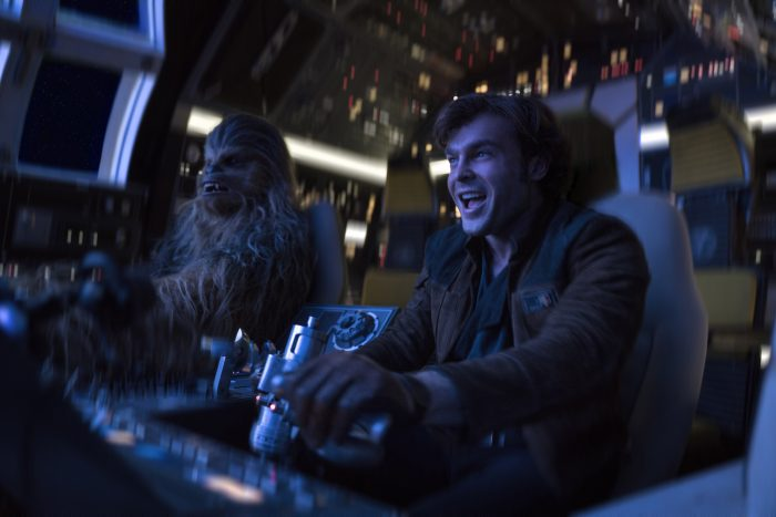 Star Wars Solo Quotes