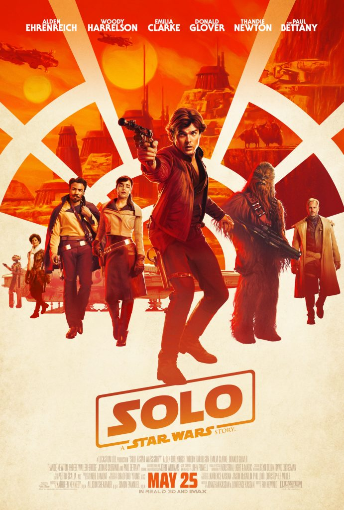 "Find the best quotes in Star War's ""Solo: A Star Wars Story"" movie out now in theaters. Star Wars Solo Quotes"
