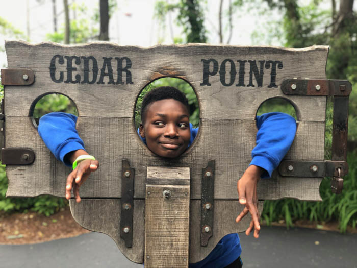 Best things to do at Cedar Point