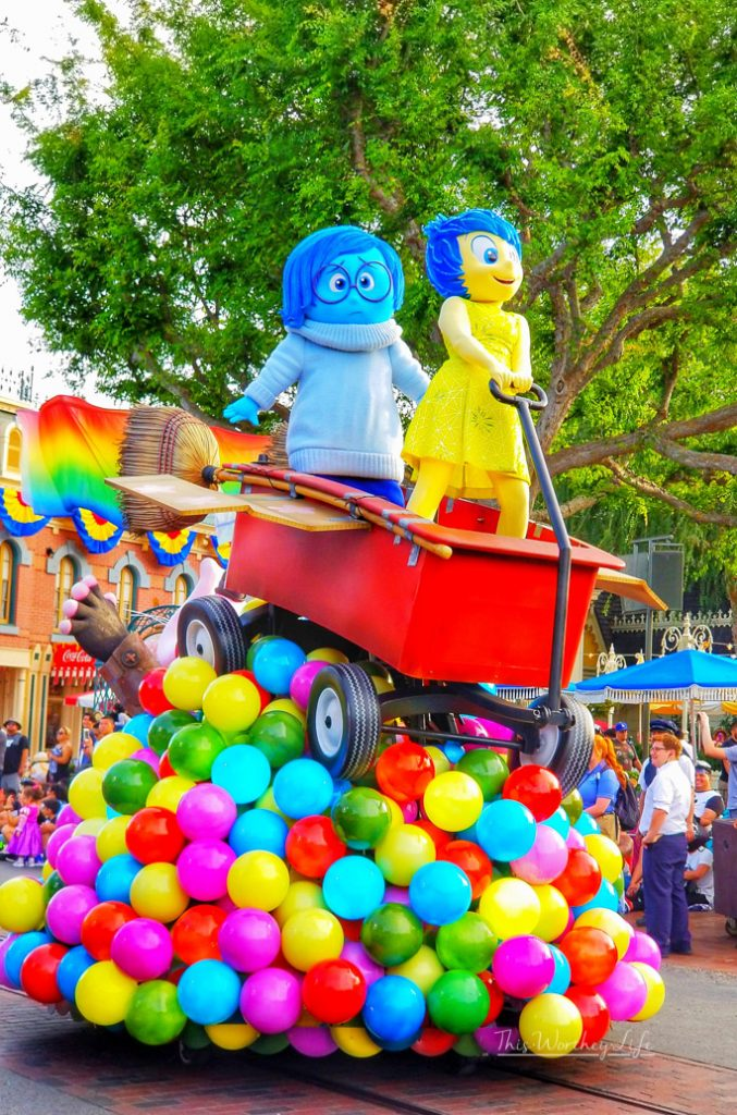 Pixar Fest Experiences You Don't Want To Miss