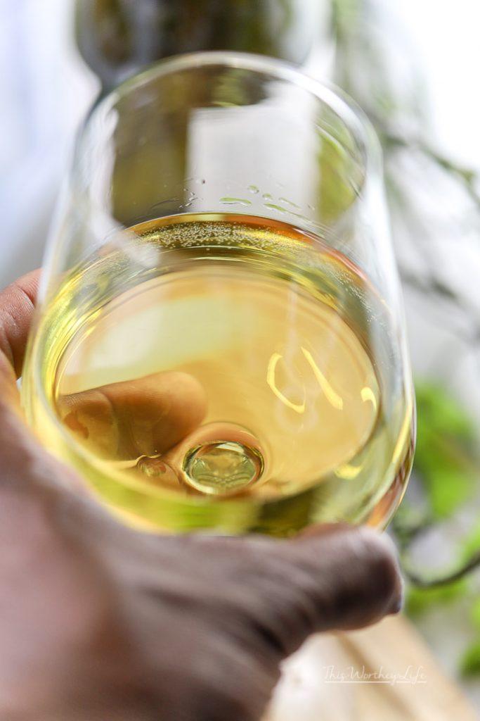The Best White Wine Pairings