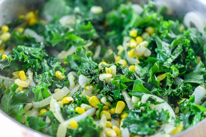 The Best Fresh Corn Recipe