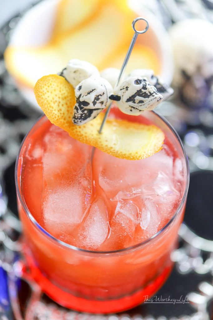 The Best Halloween Cocktails