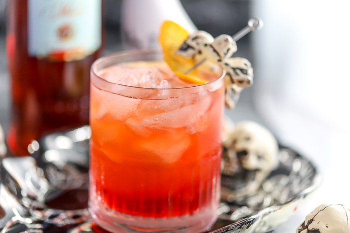 The Best Campari Cocktail
