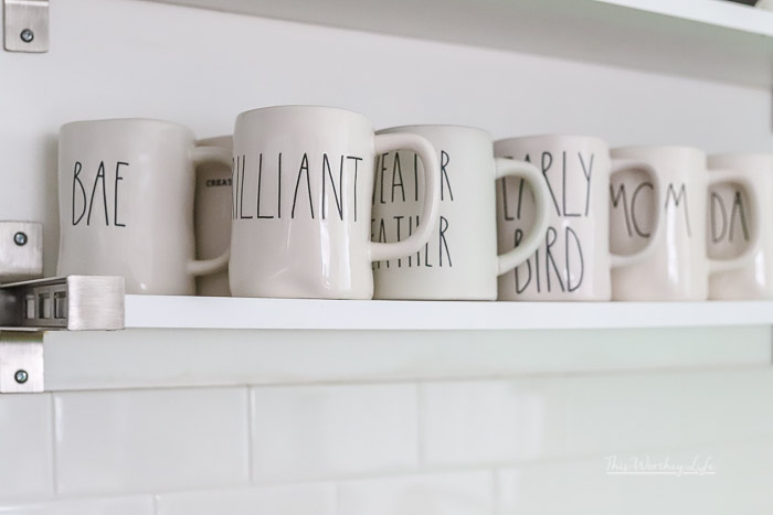 DIY Sweater Weather Mug with Cricut