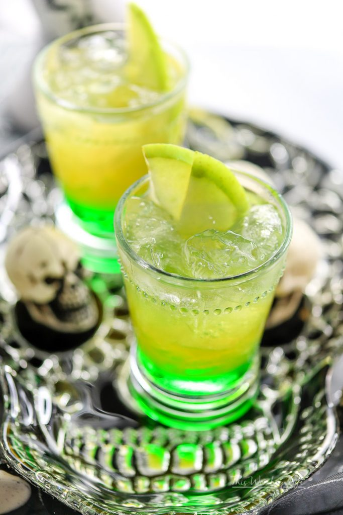The Best Halloween Kid Drinks