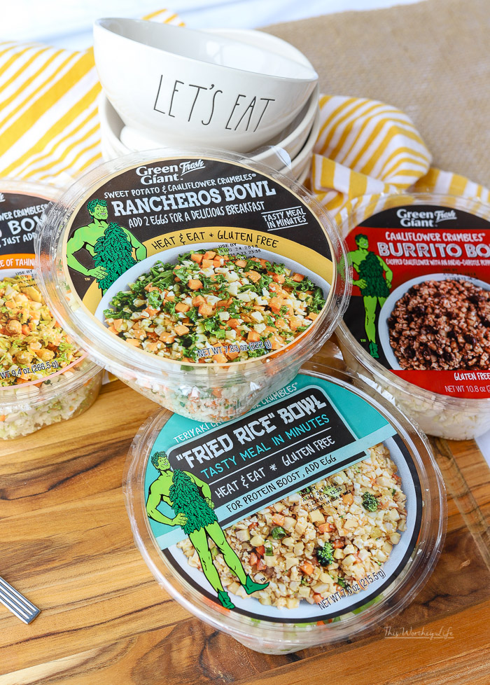 On The Go Meal Bowls Great for Moms