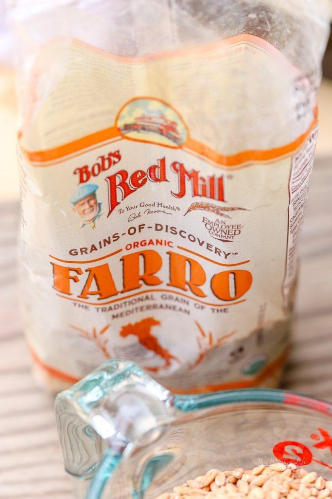 The Best Farro Recipes