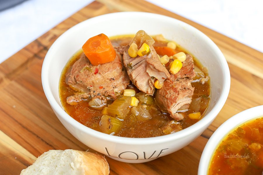 Quick And Easy Soup Recipes